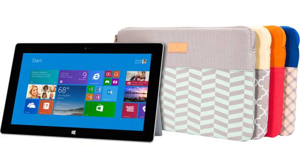 Microsoft Store: Save Up To $149.99 Surface 2 + Free Sleeve Bundle