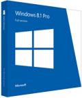Microsoft Store: Windows 8.1 Pro - $199.99