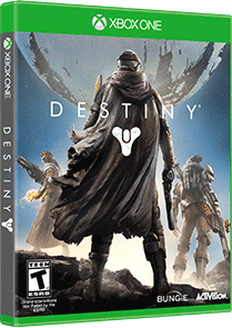 Microsoft Store: Destiny For Xbox One For 49.99