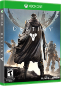 Microsoft Store: Destiny For Xbox One For 29.99