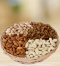 Ferns N Petals: Dry Fruits Hamper From AED 99