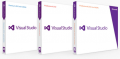 Microsoft Store: Meet Visual Studio 2015