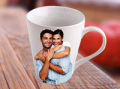 Ferns N Petals: Buy Personalized Couple Mug At AED 99 Only