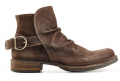 Stylebop: FIORENTINI & BAKER Suede Ankle Boots For $405