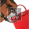 Reebonz: Picks Of The Day Flat:  40% Off