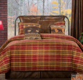 Cabin Place: Big Sky Country Bedding Collection From $29.95
