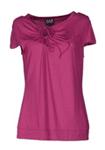 Yoox: EA7 短袖T裇--5折
