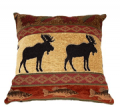 Cabin Place: $20 Off Woodstock Pillow