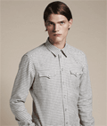 Yoox: 休闲衬衫与卡其长裤