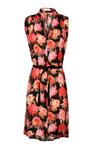 Yoox: GEORGE J. LOVE 短款连衣裙