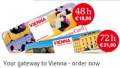 Austrian Airlines: Shop The Vienna Card