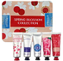 Qoo10: Loccitane Spring Blossom Collection Hand Cream Set