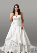 Sydney's Closet: Dreamlover Signature Wedding Dresses For $349