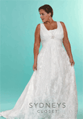Sydney's Closet: My Romance Signature Wedding Dresses For $599
