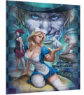 Popfunk: ZENESCOPE/ALICE Only $11.92
