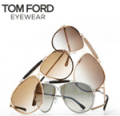 Gaffos.com: 55% Off Sale Tom Ford Sunglasses + Free Shipping
