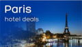 Hotels.com: Paris Hotel Deals