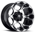 "AudioCityUSA: 17"" 20"" Fuel Wheels D524 Dune-BM Off Road Rims Only For $872"