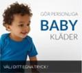 Netshirt: Barn