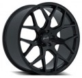"AudioCityUSA: 22"" Inch Giovanna Wheels Rims Puerto Gloss Black Staggered For $1499 & Free Shipping"