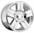 "AudioCityUSA: 20"" 2007 1500 Silverado Suburban Wheels Rims Texas Addition OEM Replica - $1099"