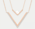 Swarovski: 50% Off Selected Necklaces And Sets