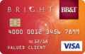 Quizzle: BB&T Bright® Card