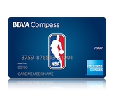 BBVA Compass Bank: Earn High Rewards With Up To 5X Points After Required BBVA Compass NBA American Express® Card