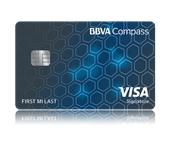 BBVA Compass Bank: Premium Card : BBVA Compass Select Credit Card