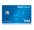 BBVA Compass Bank: Secured By Savings Card: Optimizer Credit Card