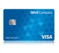 BBVA Compass Bank: Secured By Savings Card: Optimizer Credit Card
