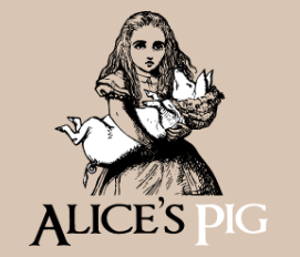 Click to Open Alice's Pig Store