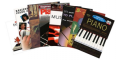 Normans Musical Instruments: Student Piano Music Collection For £57.50