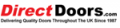 More DirectDoors.com Coupons