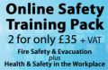 Virtual College: Online Safety Training Pack Just For £35