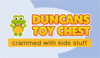 Click to Open Duncans Toy Chest Store