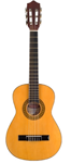 Normans Musical Instruments: Stagg C510 1/2 Size Classical Guitar - Natural For £50.08