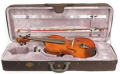 Normans Musical Instruments: Stentor I 1038 15.5 Inch Student Viola Outfit For £95