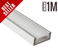 Wholesale LED Lights: Best Seller 1m Slim Aluminium Profile/Extrusion