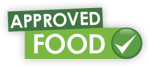 Click to Open Approved Food Store