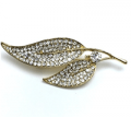 Florina Boutique: Gold Pin Just ​£4.50