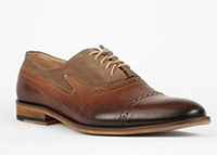 Shoe Embassy: Oxford Shoes Just $89