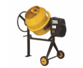 Mowers Online: FRAME CEMENT MIXER Only For £189.98
