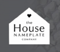 Click to Open The House Nameplate Company Store