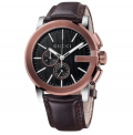 ROX: 25% Off Gucci G-Chrono XL Brown Strap Watch YA101202