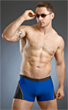Dead Good Undies: 50% Off Jockey Under Current Swim Sport Trunk