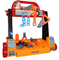 Buy Direct 4U: Bentley Kid's Tool Set Trolley As Low As £9.99