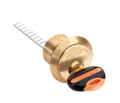 Lock And Key: ABS Rim Cylinder For £28.99 Inc VAT