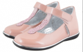 Kids Cavern: Step2wo AW16 Pink T-Bar Shoes Carlene For £89