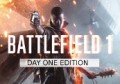 Kinguin: 25% Off Battlefield 1 Day One Edition Origin CD Key